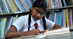 Sri Lanka: Nimesha