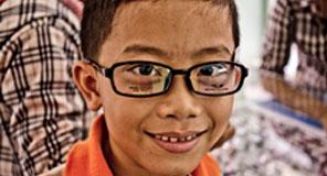 Vietnam: Trung