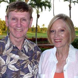 DR. BOBBY & JAYNE CHRISTENSEN