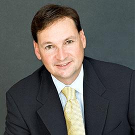 DR. PAUL KARPECKI