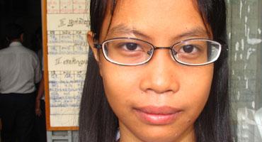 Cambodia: Sokunvortey's story