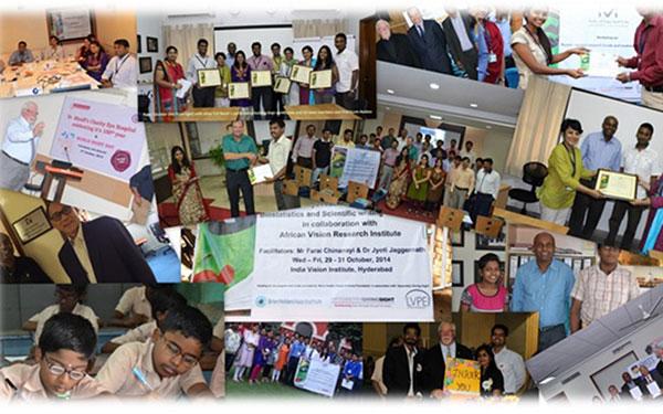 India – A Future Leader in Global Eye Care