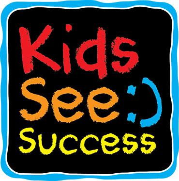 kids see success