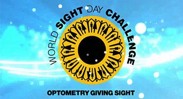 World Sight Day Challenge 2017