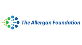 the allergan foundation