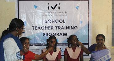 Teacher Training Program at Alandur