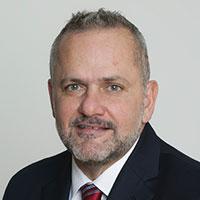 Dr. Juan Carlos Aragon